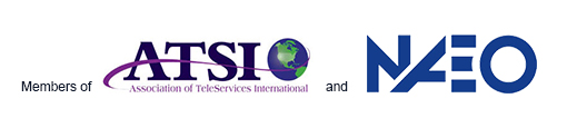 Responsive Answering Service - Members of NAEO and ATSI
