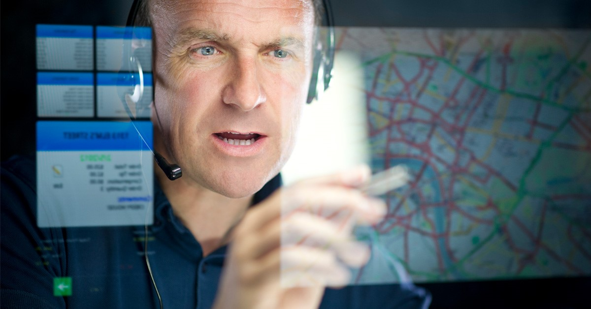 Emergency Call Dispatching Answering Services