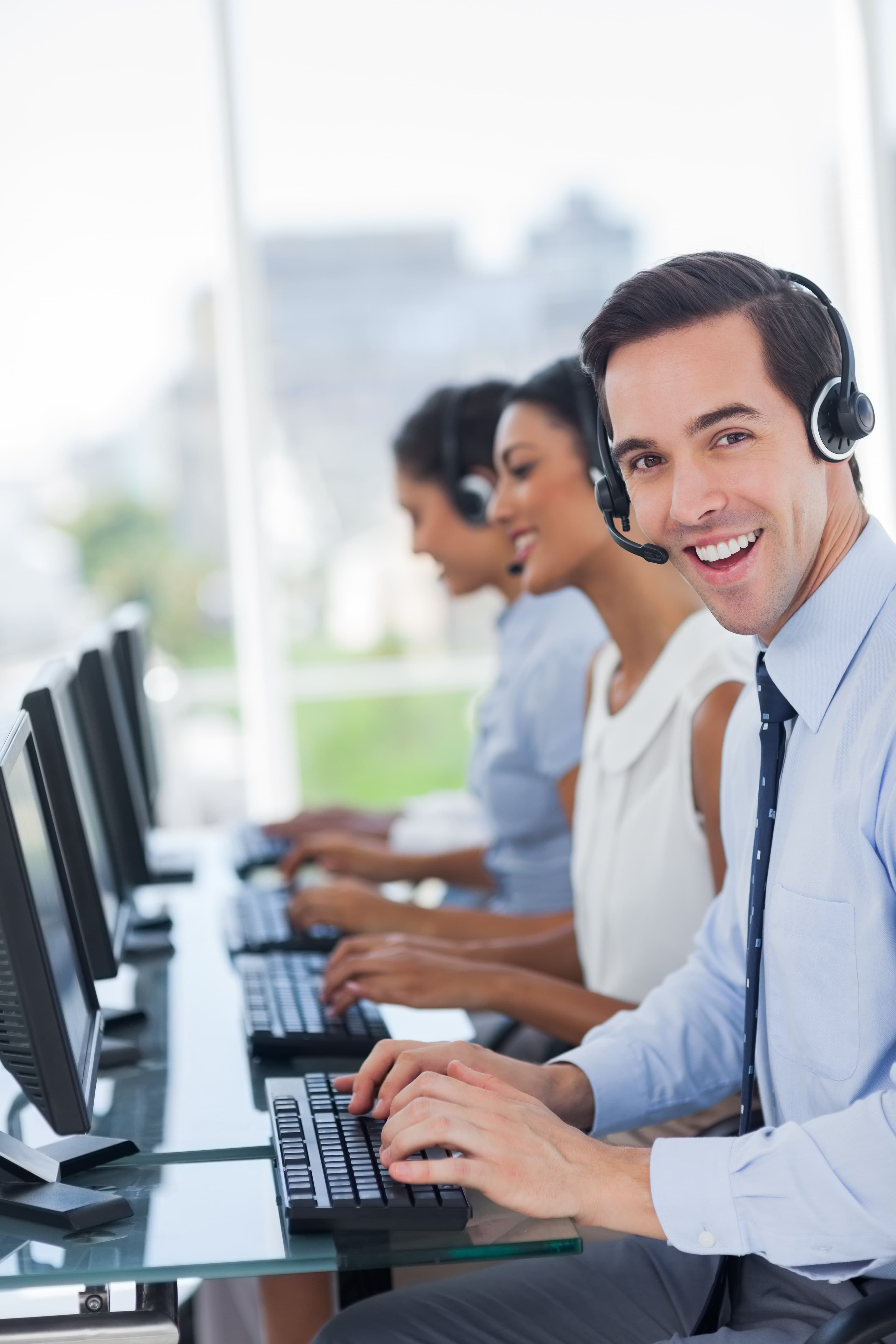 Your Corporate Voice: Handling High-Emotion Service Calls
